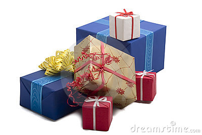 Gift boxes #40