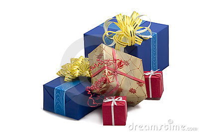 Gift boxes #41