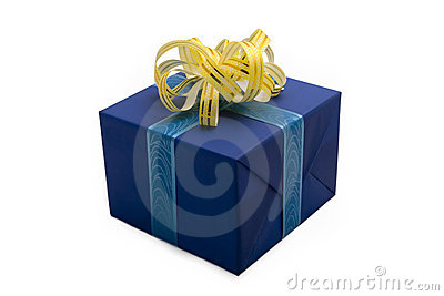 Gift boxes #5