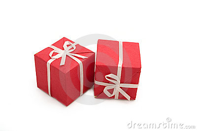 Gift boxes #9