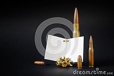 Gift of Bullets