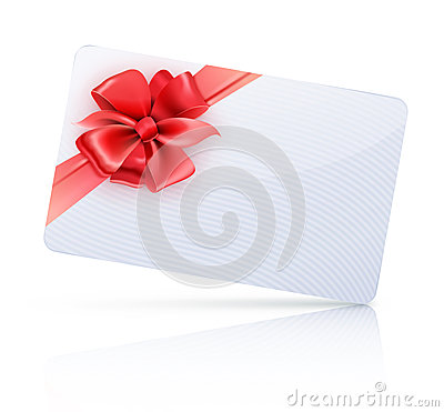 Free Gift Card Royalty Free Stock Images - 27288009