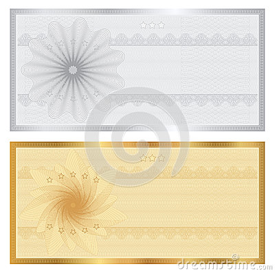 Free Gift Certificate (Voucher, Coupon) Template Stock Photos - 31809793