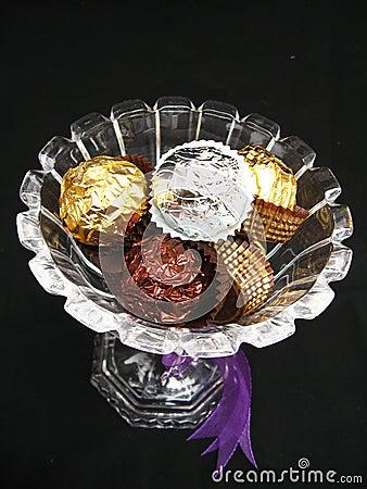 GIft of Chocolates