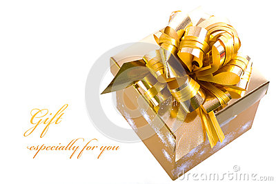 Gift especially for you