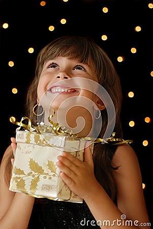 Free Gift For Me Stock Photos - 9996873