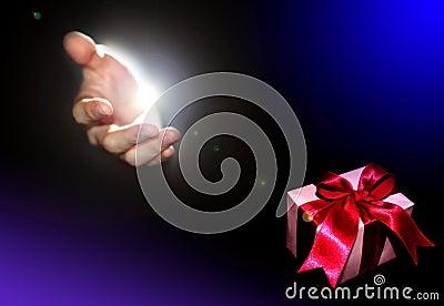 Gift of God