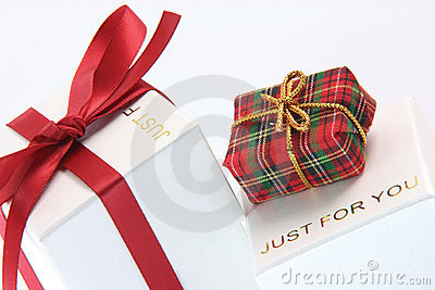Gift just for you