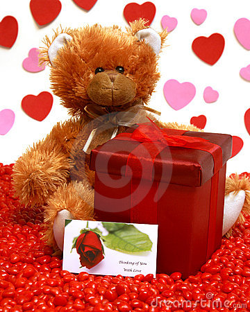 Gift With Love