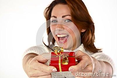 Gift Offer Joy