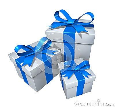 Gift presents