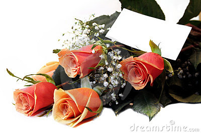 Gift Of Roses