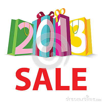 Gift Sale 2013
