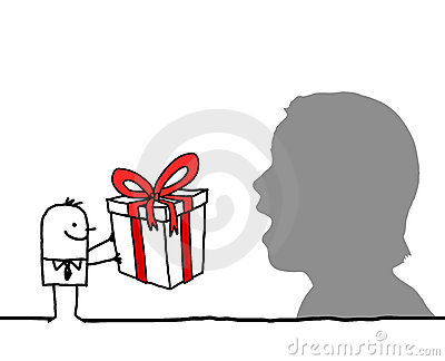 Gift & surprise