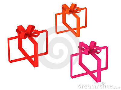 Gift tapes