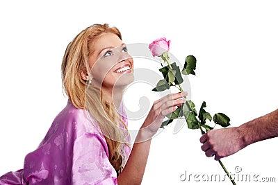 Gift on Valentine s Day