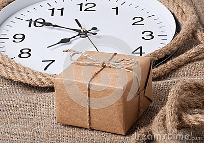 Gift and watches