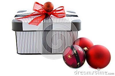 Gift xmas box