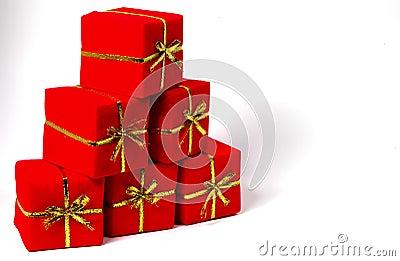 Giftbox Pyramid