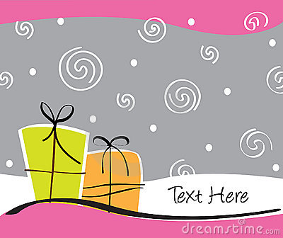 Gifts Card