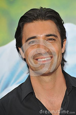 Gilles Marini Editorial Photo
