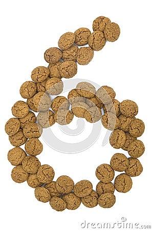 Ginger Nuts Number Nine