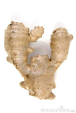 Free Ginger Root, Isolated Stock Images - 156094