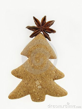 Gingerbread & anise