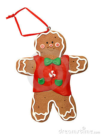 Gingerbread man 002