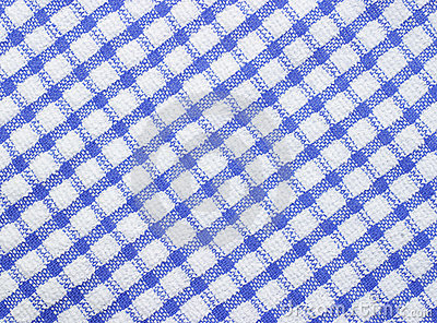 Gingham surface texture