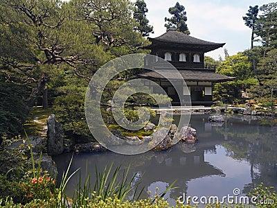 Ginkakuji - Kyoto - Japan
