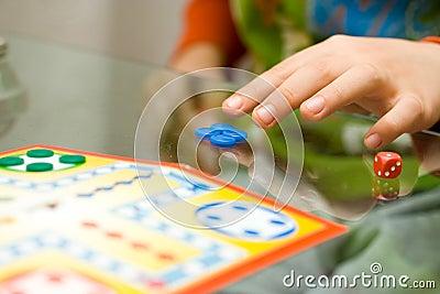 Gioco da tavolo immagini stock immagine 4444914 - Blokus gioco da tavolo ...
