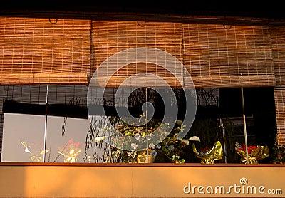 Gion παράθυρο