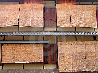 Gion windows