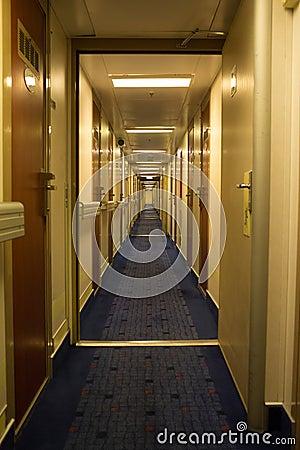 Giornata porte aperte sullo spirito di Stena del traghetto. Fotografia Editoriale