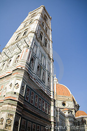 Giotto s Campanile - Bell tower