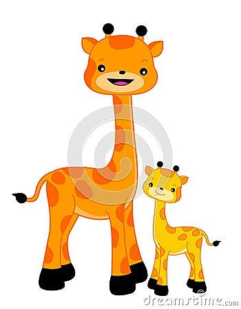 Giraffe / Giraffes