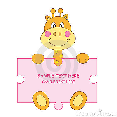 Giraffe - tab