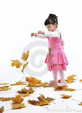 Free Girl Royalty Free Stock Photo - 6680315