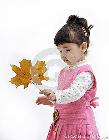Free Girl Stock Image - 6680411