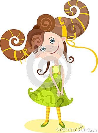 Girl-aries