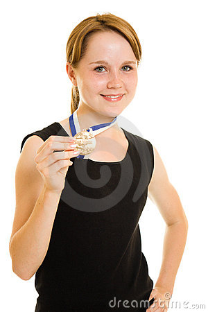 Girl champion