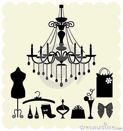 girl fashion set