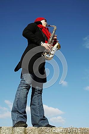 hindi songs on saxophone