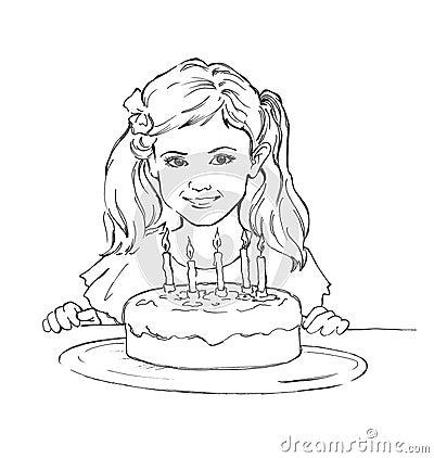 Girl s birthday