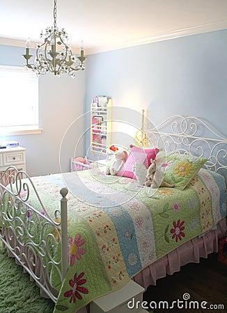 Girl s Room Decor