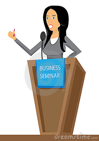 How to Start a Motivational Speaking Business