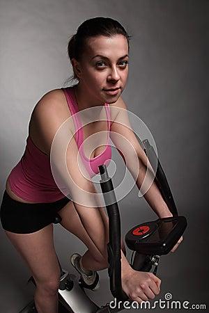 girl sport exercise