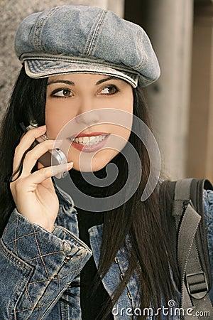 Free Girl Talk Royalty Free Stock Photo - 232795
