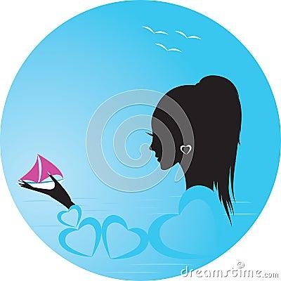 Girl/woman